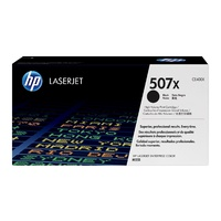 HP 507X High Yield Black - Original LaserJet Toner Cartridge
