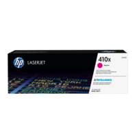 HP 410X High Yield Magenta - Original LaserJet Toner Cartridge