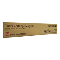 Fuji Xerox CT202240 Magenta - Genuine DocuCentre Toner Cartridge