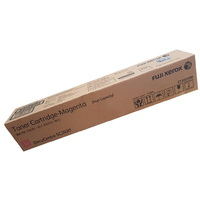 Fuji Xerox CT202398 High Capacity Magenta - Genuine DocuCentre Toner Cartridge