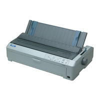 Epson FX-2190 -- 9-Pin Dot Matrix Printer