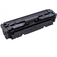 HP 410X High Yield Cyan - Compatible Toner Cartridge