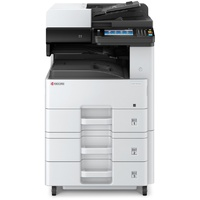 ECOSYS M4132idn -- Kyocera Mono Multifunction Printer
