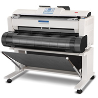 USED TASKalfa 2420w -- Kyocera Wide-Format Printer