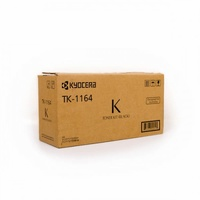 Kyocera TK-1164 Black Toner Kit