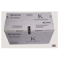Kyocera TK-5244K Black Toner Kit