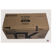 Kyocera TK-5294K Black Toner Kit