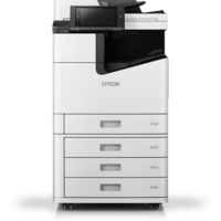 WorkForce Enterprise WF-C17590 -- Epson A3 Colour Multifunction Printer