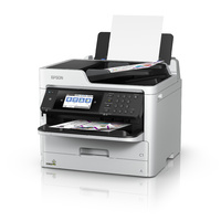 WorkForce WF-C5790 -- Epson A4 Colour Inkjet Multifunction Printer