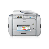 Epson WorkForce WF-R5690 -- A4 Colour MFP