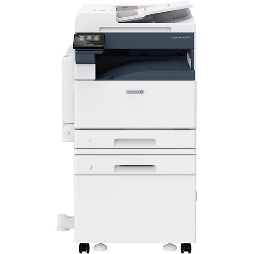 Fuji Xerox DocuCentre SC2022