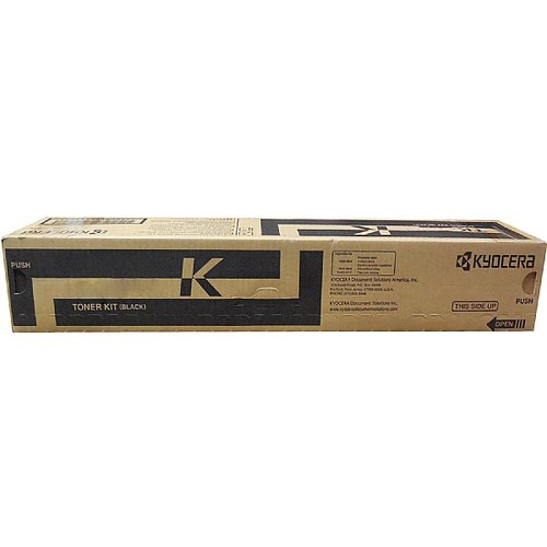 Kyocera TK-5199K Black Toner Kit